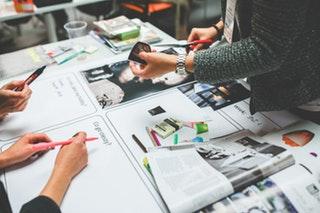 Sokan vásárolnak kreatív hobbi eszközöket online